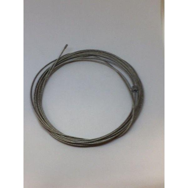 PDL Rudder Cable