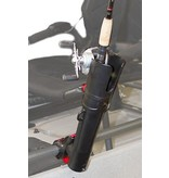 Hobie H-Rail Rod Holder Assembly