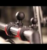 Hobie Hobie Mount 1-1/2In Ram Ball / H-Rail