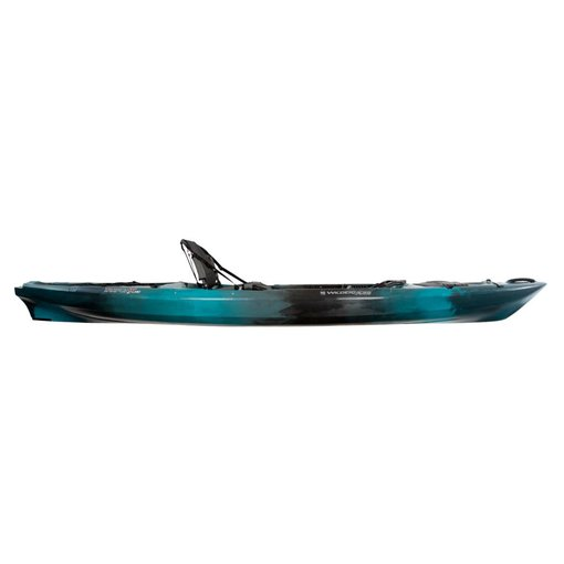 Wilderness Systems 2016 Tarpon 130X (Prior Year Model) Midnight (Discontinued)