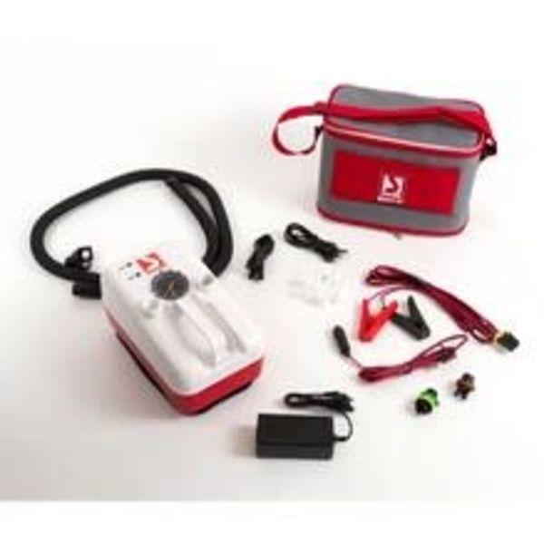 Pump - Bravo Elec W/Battery