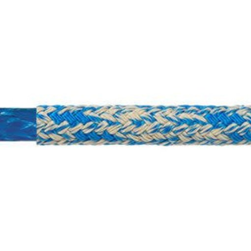 Samson Rope Line Samson Warpspeed 3/8 Blue