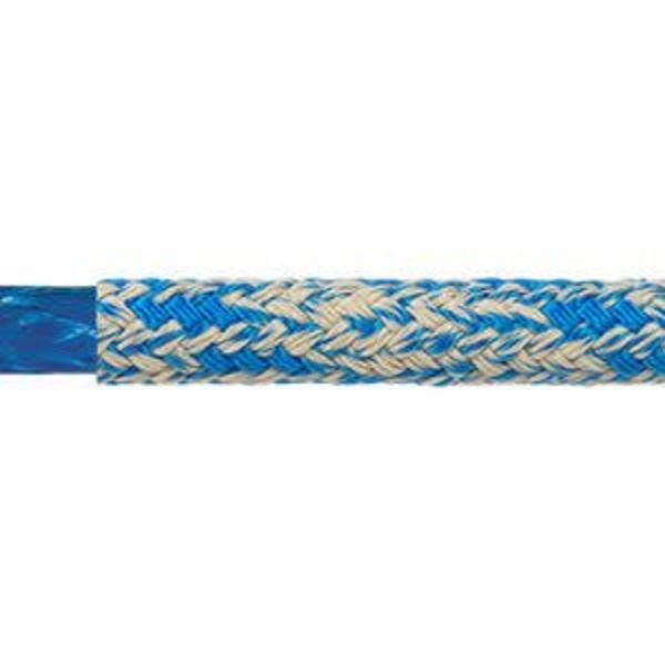 Line Samson Warpspeed 3/8 Blue