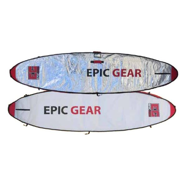 Board Bag Dry Wall SUP Round Nose 320cm x 80cm