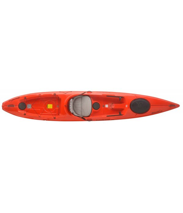 Hurricane Kayaks Skimmer 140