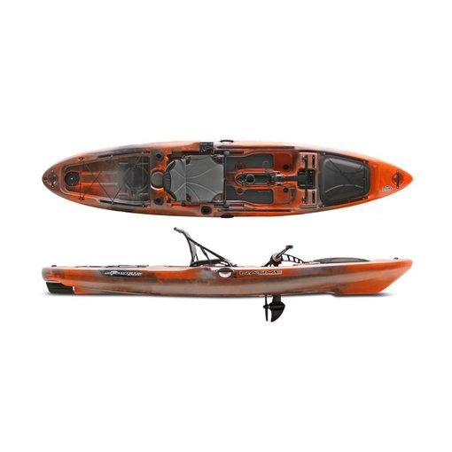 Native Watercraft 2018 Slayer Propel 13