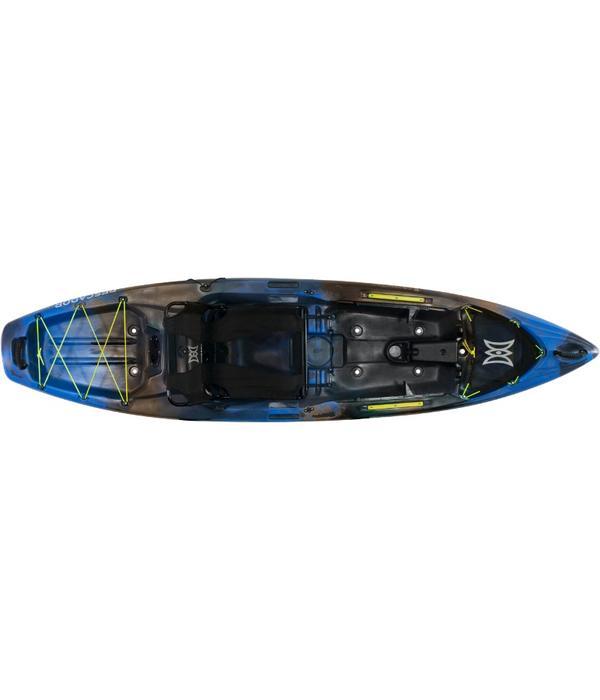 Perception 2018 Pescador Pro 10