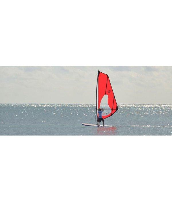 Aerotech Sails Rig Windsup 4.0m