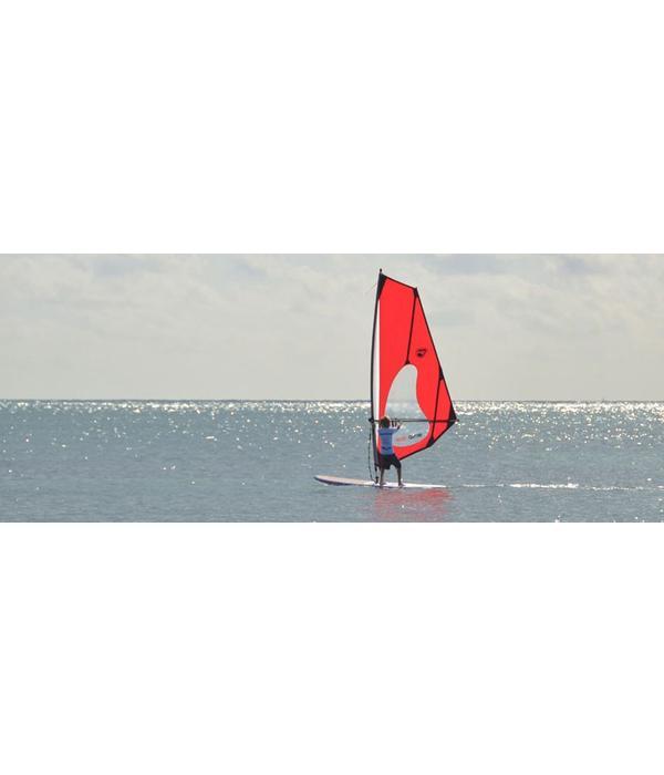 Aerotech Sails Rig Windsup 4.8m