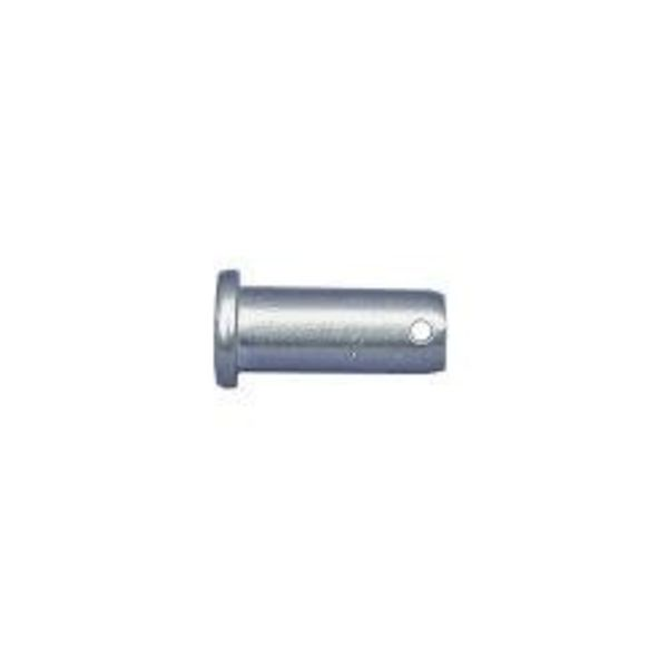 "Clevis Pin 5/8"" x 2-1/8"""