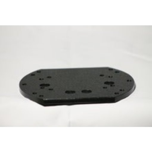 Anchor Wizard Kayak Anchor Wizard Hobie/Feel Free Mounting Plate