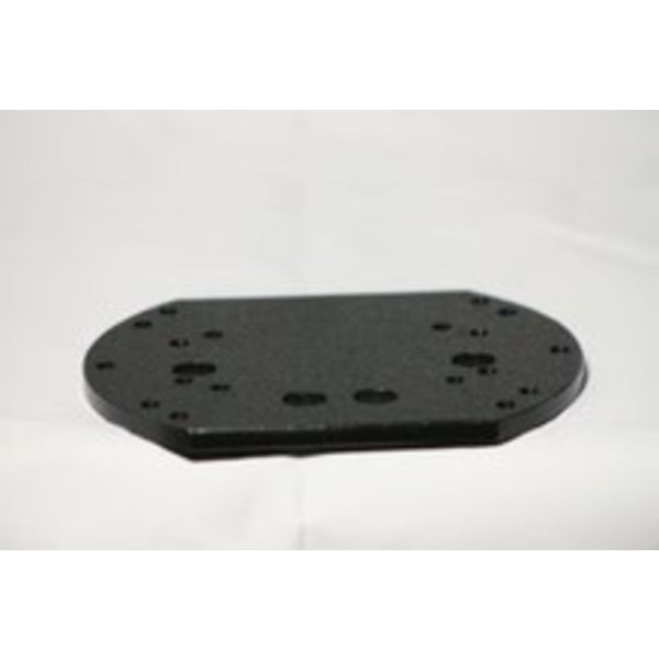 Kayak Anchor Wizard Hobie/Feel Free Mounting Plate