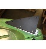 Anchor Wizard Triangle Mounting Plate