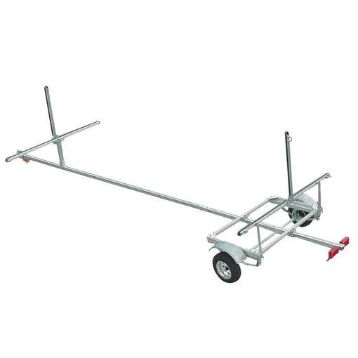 Trailex Trailer SUT-250 M-2