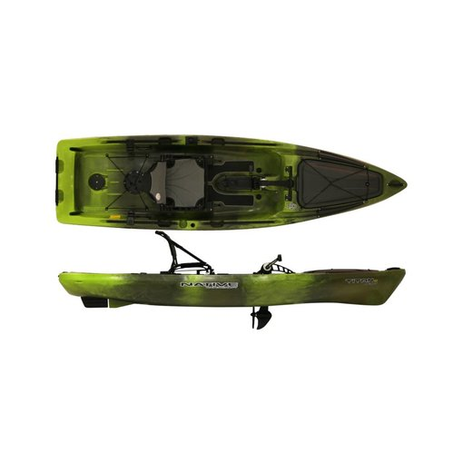 Native Watercraft 2018 Titan Propel 12
