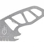 Gerber GUTSY - Compact Processing Tool - Silver