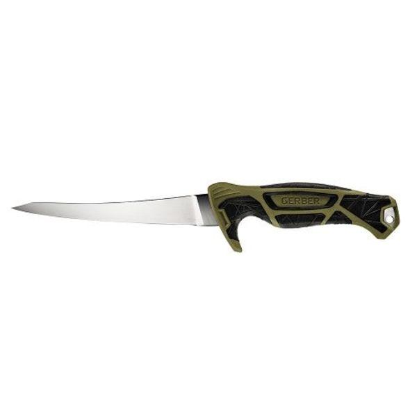 """CONTROLLER 6"""" Fishing Fillet Knife System"""