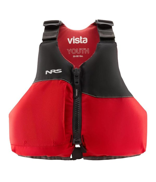 NRS Watersports Youth Vista PFD