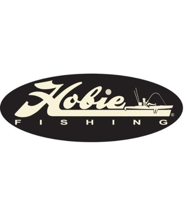 Hobie Sticker Hobie Fishing 5 1/2In