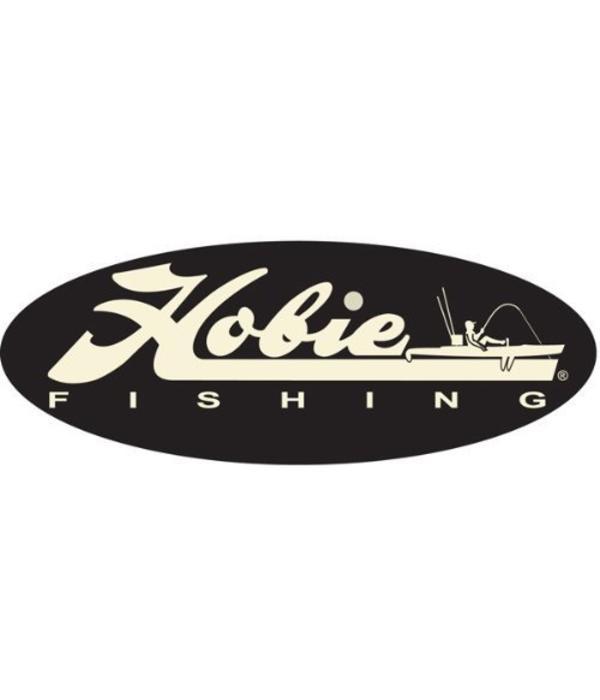 Hobie Decal Hobie Kayak Fishing