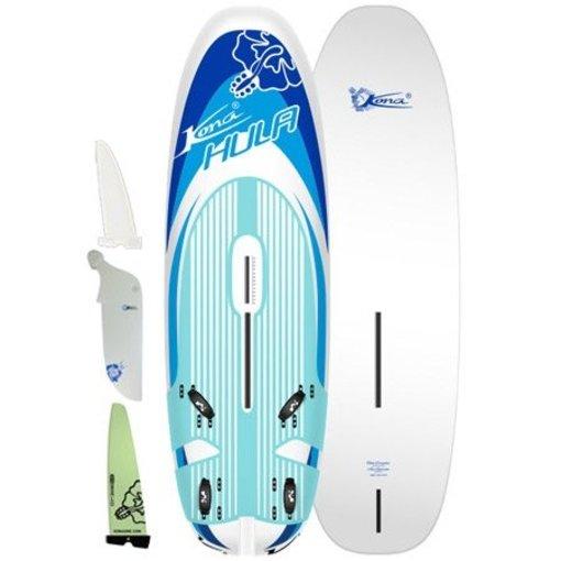 Aerotech Sails Board Hula264 Schoolboard