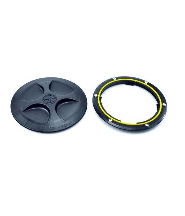 Yak-Gear Compass Hatch/ Ring/ Gasket w/ Bucket
