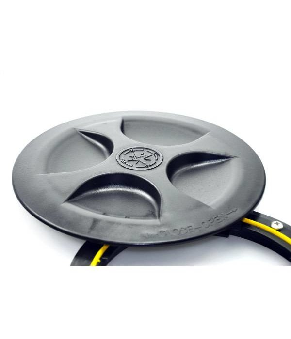Yak-Gear Compass Hatch/ Ring/ Gasket With Bucket