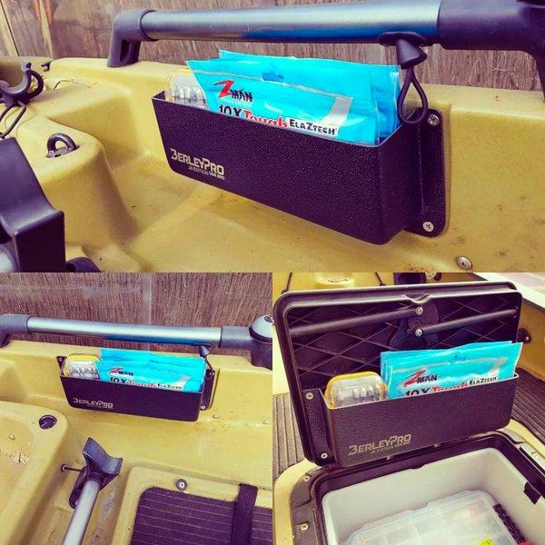 (New ) JB Edition Side Bro - 50mm Deep Pocket