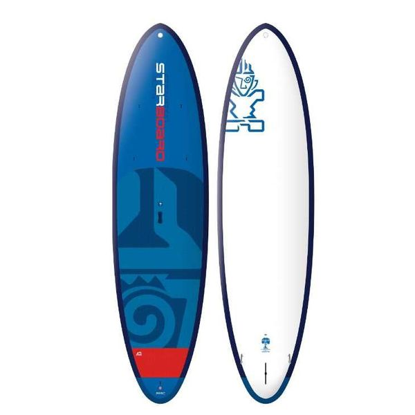 (Prior Year Model) 2017 Starboard SUP 12'0'' x 36'' Atlas Extra ASAP