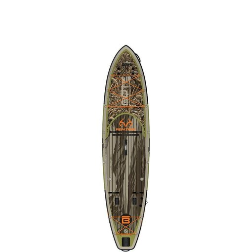 BOTE (Prior Year Model) 2017 - 11.6' Drift Realtree - Inflatable