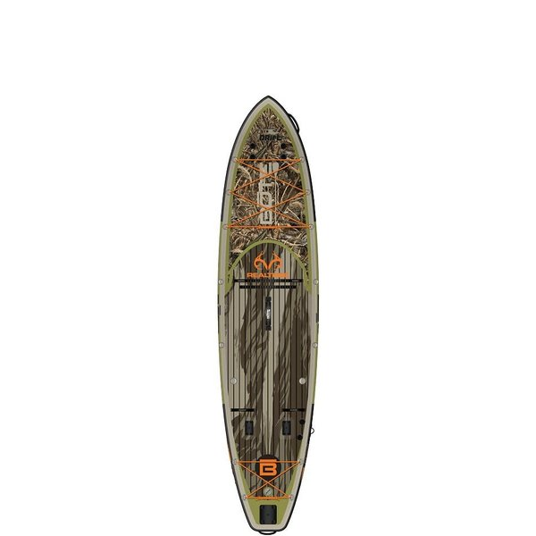 (Prior Year Model) 2017 - 11.6' Drift Realtree - Inflatable