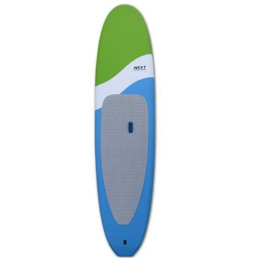 "Aerotech Sails Sup Next 10'8"" Soft With Pad"
