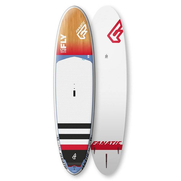 Sup Fanatic Fly 10 Ft 6 Inch