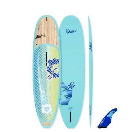 Aerotech Sails Sup Kona Moloka'i Bamboo 107