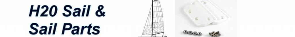 Hobie 20 Sails & Sail Parts