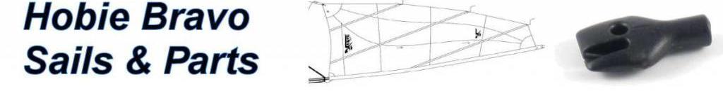 Hobie Bravo Sails & Sail Parts