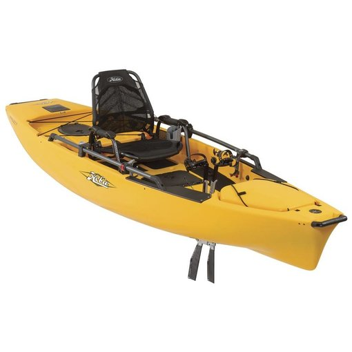 Hobie 2017 Mirage Pro Angler 12 w/ ARC Drive (PA 12) Papaya (DEMO/ 2nd)