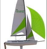 RS Sailing Quest Sailboat