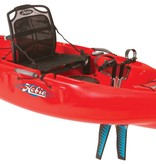 Hobie 2016 Mirage Sport Hibiscus With Arc Drive