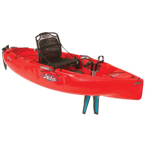 Hobie 2017 Mirage Sport Hibiscus With Arc Drive