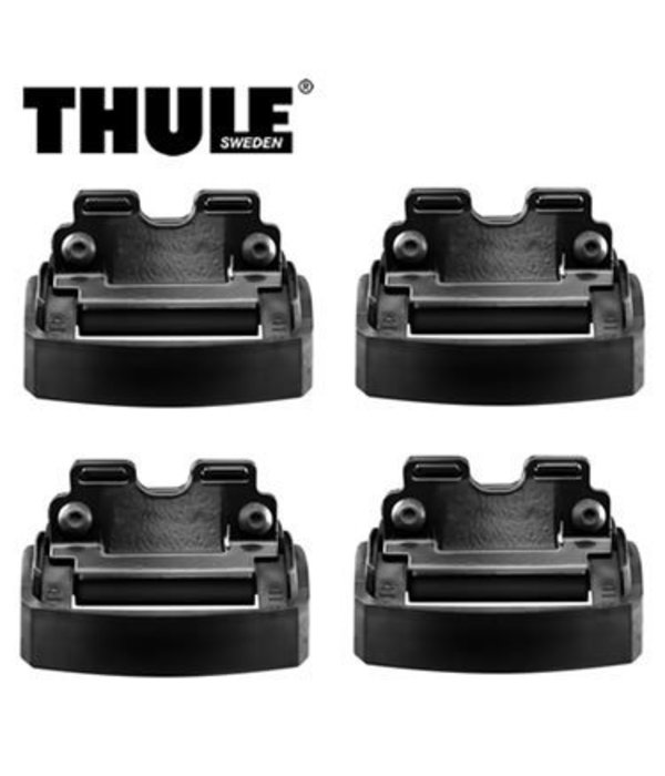 Thule Fit Kit Fixed Point 4006