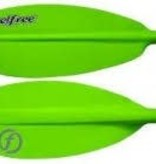 FeelFree Day Tourer Paddle Fiberglass 2-Piece