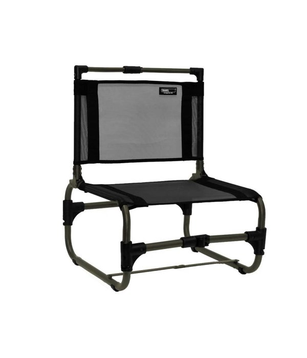 TravelChair Larry Chair Aluminum