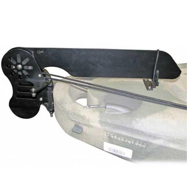 Predator Rudder Kit
