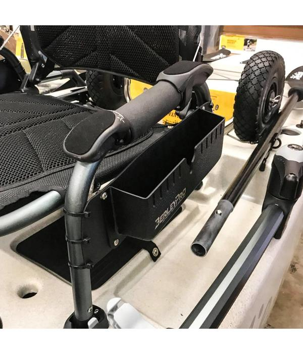 BerleyPro (New) Vantage Seat Bro Adapter