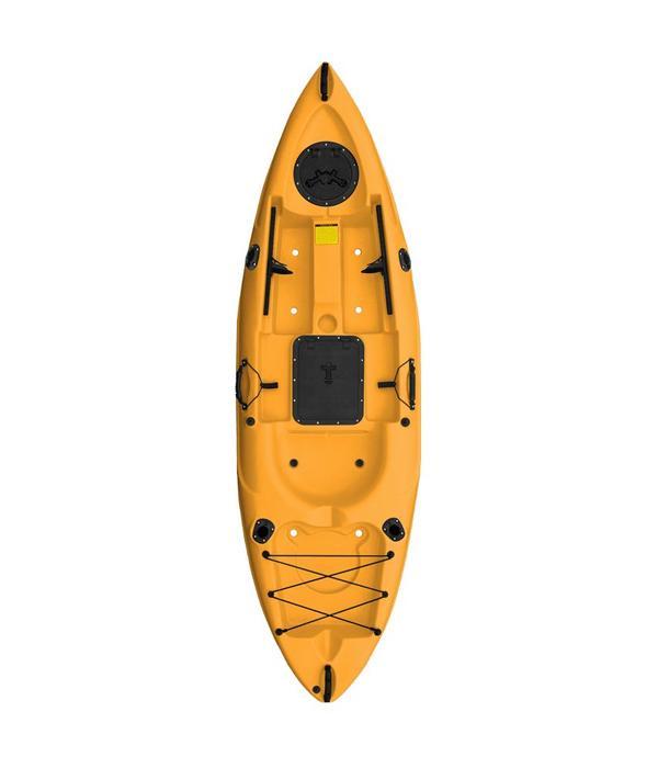 Malibu Kayaks Mini-X Fish & Dive Package