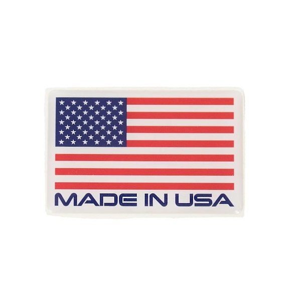 Flag Decal Accessory Package
