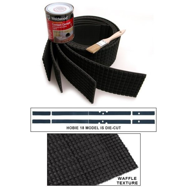 Neoprene Deck Kit Universal