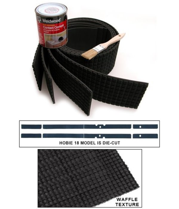 Neoprene Deck Kit Universal