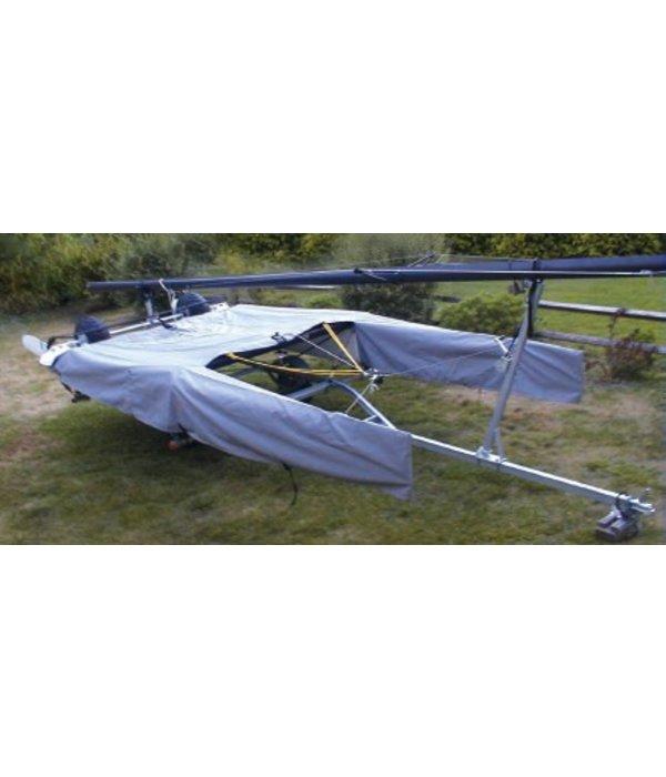 H-20 Boat Cover Hobie
